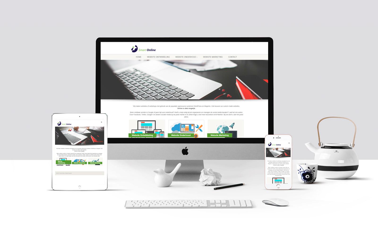 IT Smart Online – april 2015