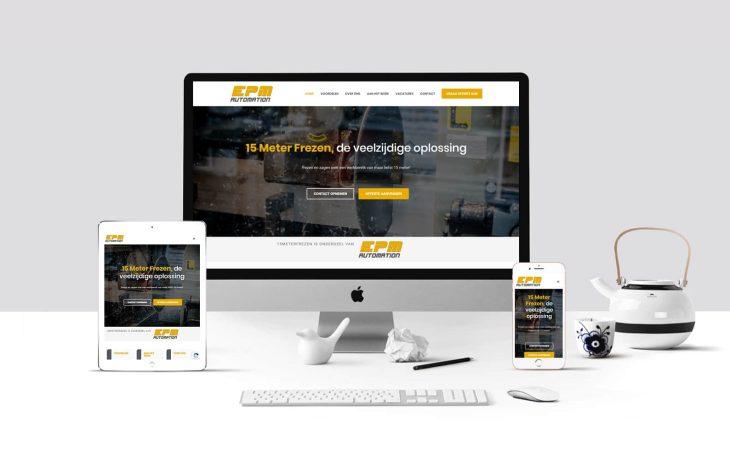 EPM - Project trienekens online